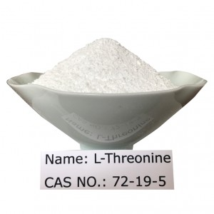 L-Threonine CAS 72-19-5 for Pharma Grade(USP)