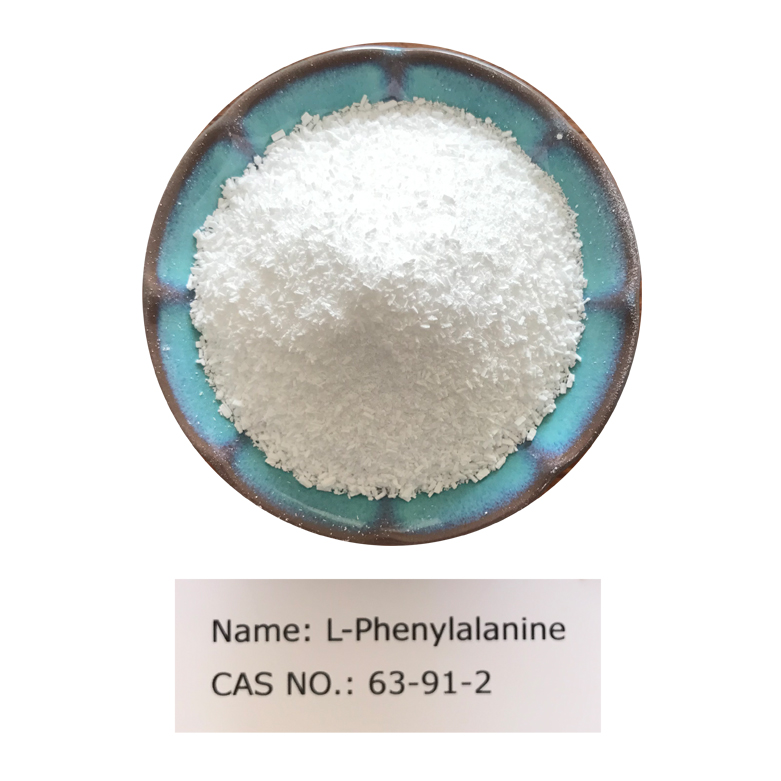 Name: L-Phenylalanine