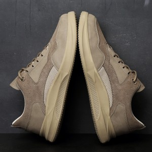 Latest flexible comfortable casual shoes for men ligthtweight construction for all day wear