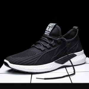 Customized cheap sports shoes wild running shoes classic sport sneakers