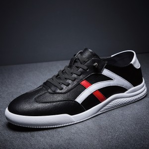 Brand High Quality Casual Shoes New Model Men Casual Shoes Manufacturer