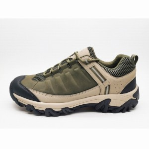 Great Quality Manufacturers hotsell new design hiking Shoe from man