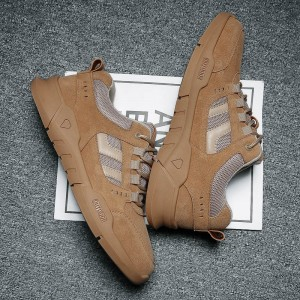 2020 New design casual old school lightweight retro sneakers jogging shoes