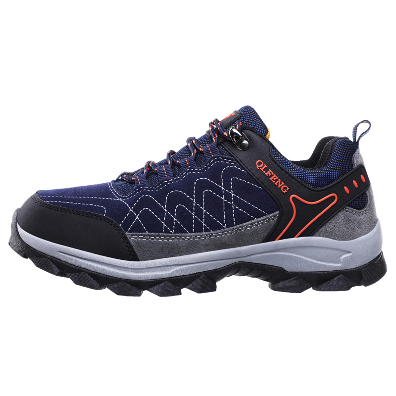 Latest Reliable Design Sport Outdoor Shoes for Men Athletic Shoes Featured Image