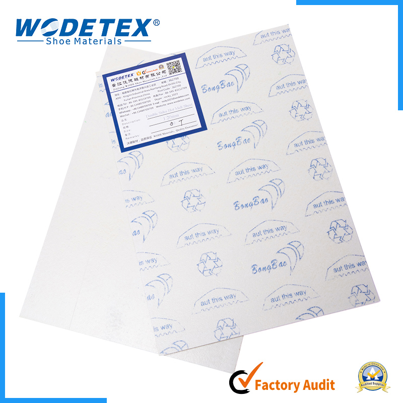 Hot Melt Glue Sheet Shoe Toe Puff and Counter Materials Featured Image