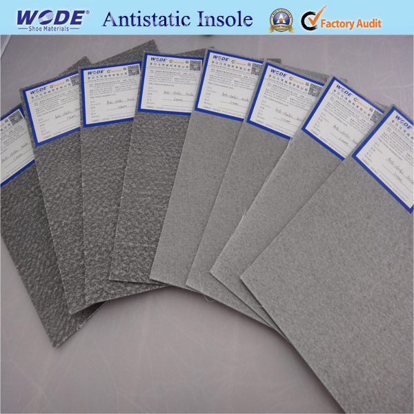 Antistatic insole board