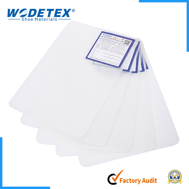 fabric for hot melt glue sheet