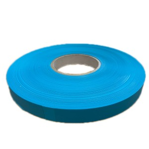 PEVA seam sealing tape for disposable protective clothing