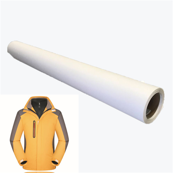 TPU Hot melt adhesive film for outdoor clothing Featured Image