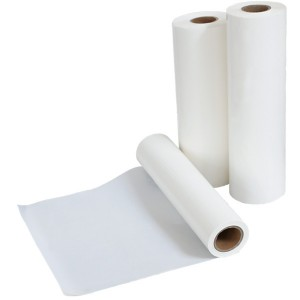 EAA hot melt adhesive film for aluminum