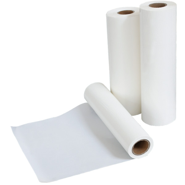 PES hot melt adhesive film for aluminum panel Featured Image
