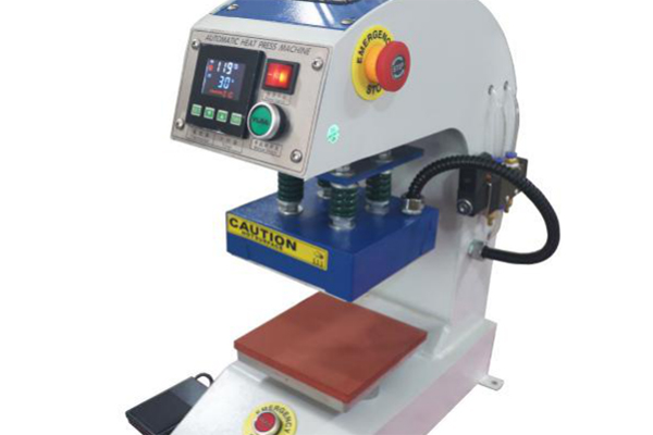 Hot melt adhesive film laminating machine