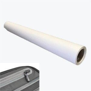 Hot melt adhesive film for outdoor clothing