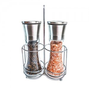 Salt and Pepper Grinder Mill