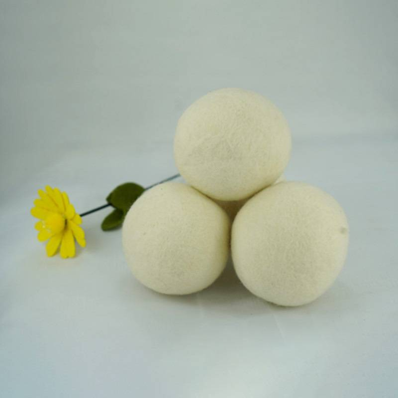 Wool Dryer Ball Featured Image
