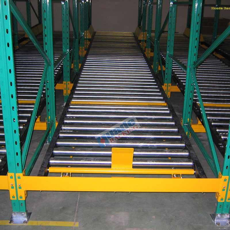 Pallet Flow Rack Featured Image