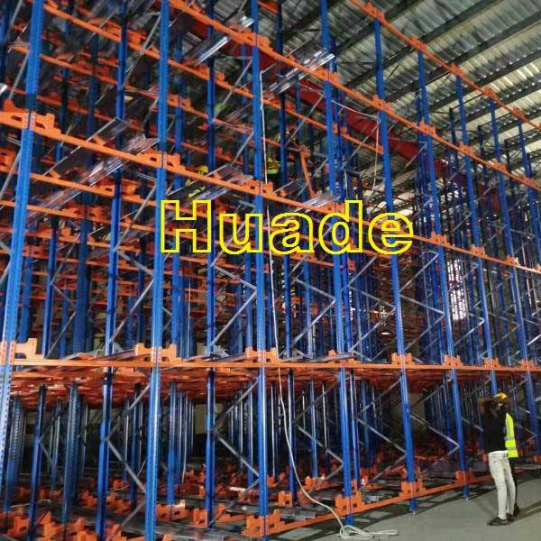 Shuttle Racking System Featured Image