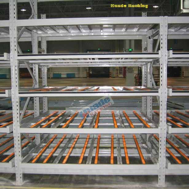 Carton Flow Rack Featured Image