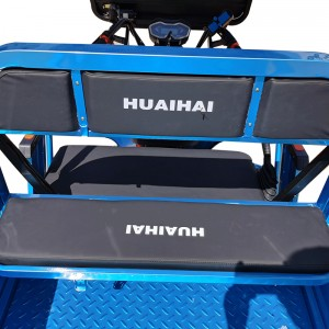 Electric Cargo Carrier H21
