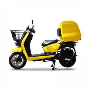 Electric Scooters Cai Niao