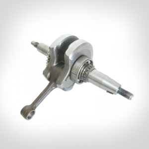 Motorcycle Engine Crankshaft