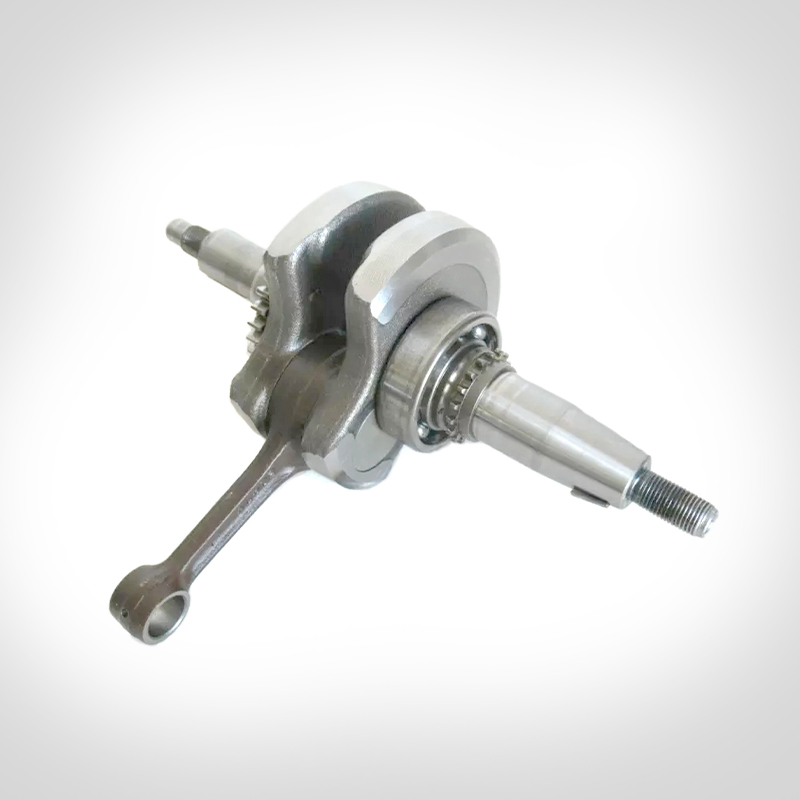 Motorcycle Engine Crankshaft Featured Image