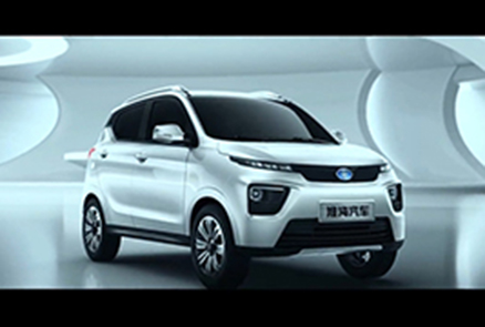 Huaihai Brand Green Energy  Automobile has released wit...