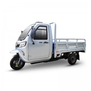 Gasoline Cargo Carriers J12