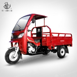 China wholesale Motorized Tricycles Dokker - Gasoline Cargo Carriers Q1 – Zongshen