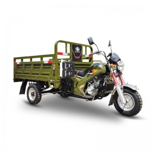 Gasoline Cargo Carriers Q7A