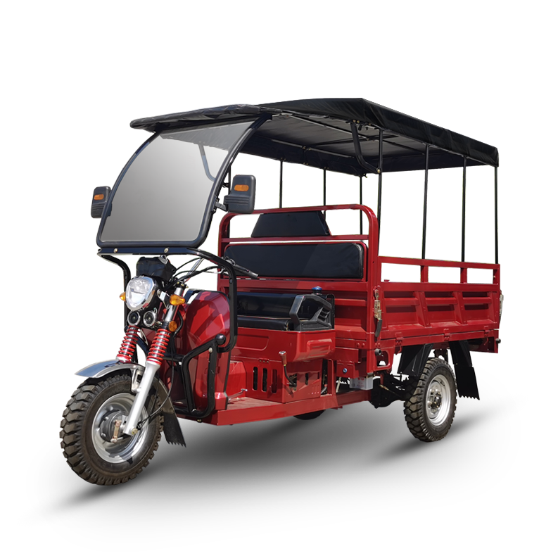 Gasoline Cargo Carriers TL7 Featured Image