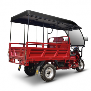 Gasoline Cargo Carriers TL7