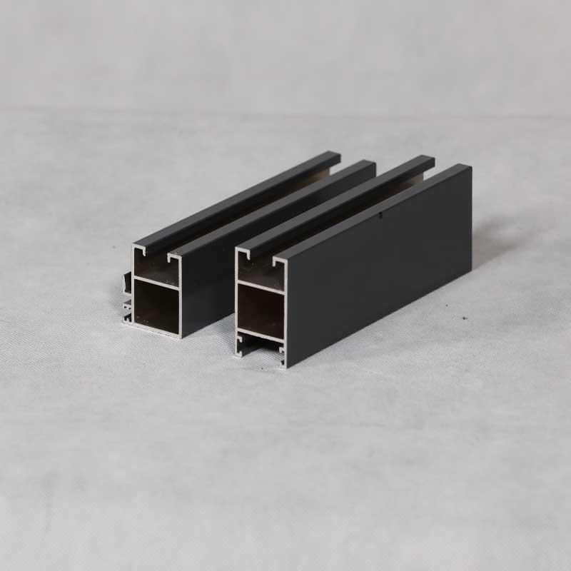 Common Aluminium Profiles