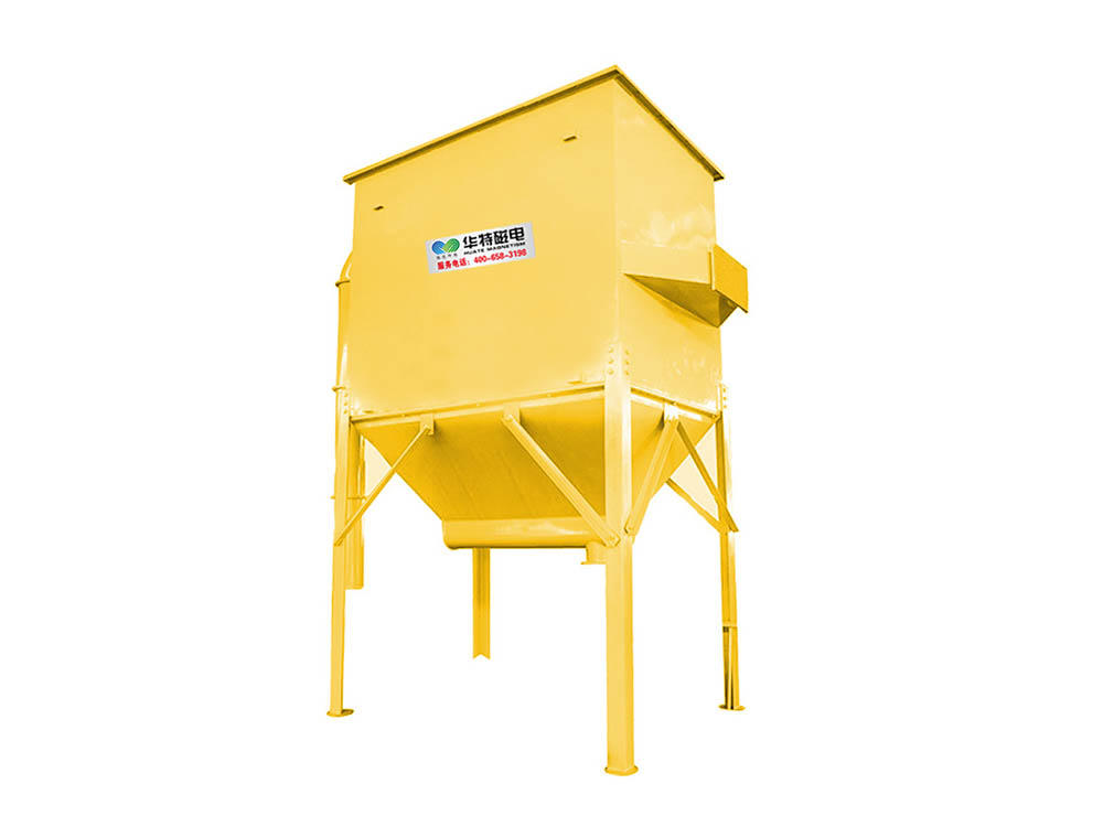 Series HMB Pulse Dust Collector Featured Image