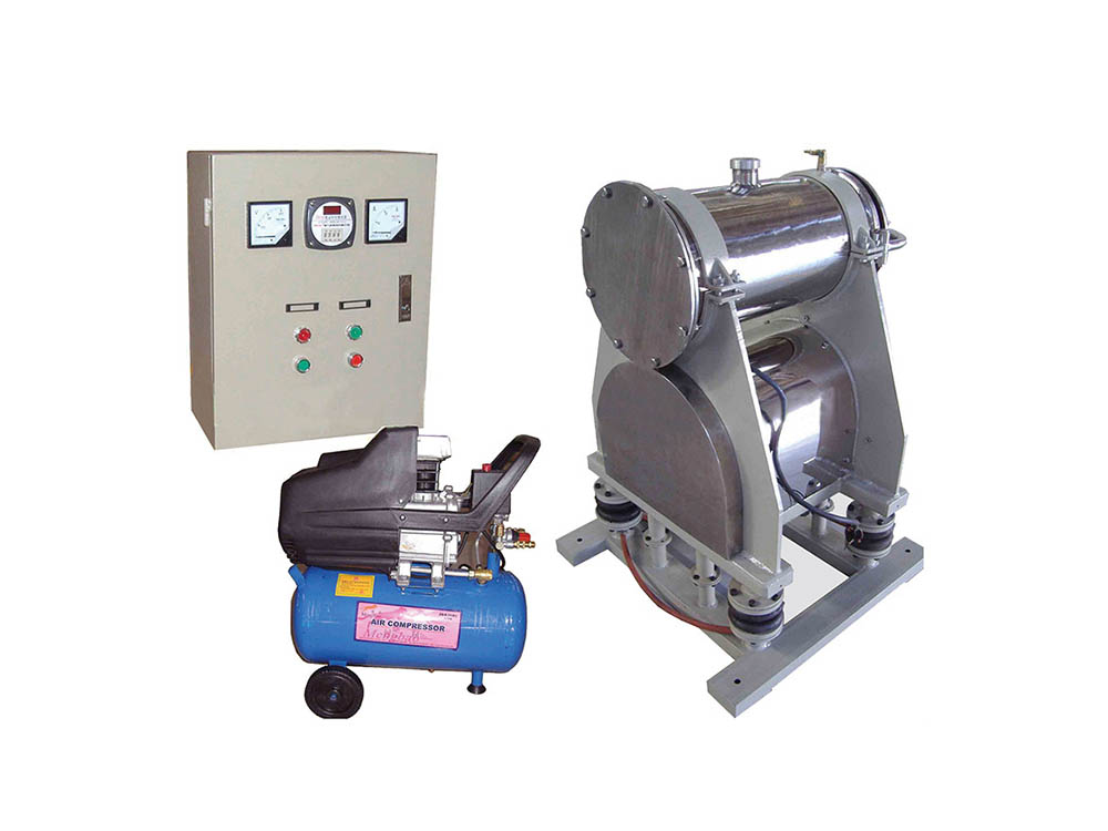 Series HMZ Vibration Mill Featured Image