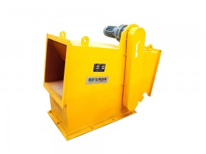 Series RCGZ Conduit Self-cleaning iron Separator