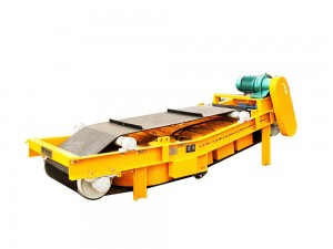 Series HTK Iron Separator for Magnetic Mine