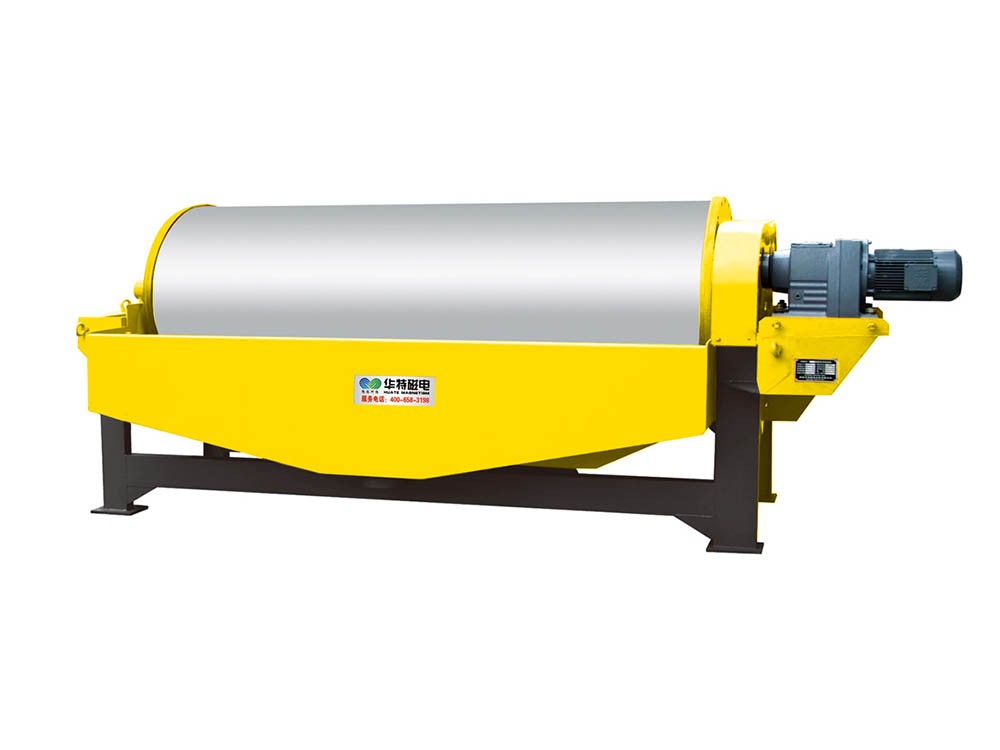 Series CTN Wet Magnetic Separtor Featured Image