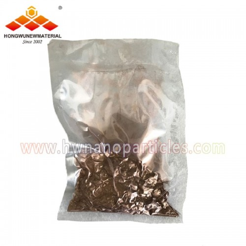 1-3um Silver Coated Copper Powder Ag Coated Cu Micron Size