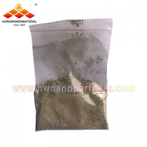 3-5um Micron Spherical Silver Ag Powder