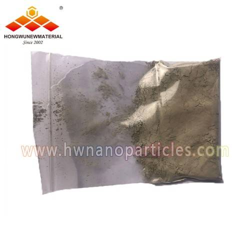 500nm 99.99% ultra fine metal Silver powders