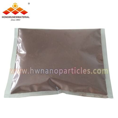 80-100nm Spherical Silicon Nanoparticles