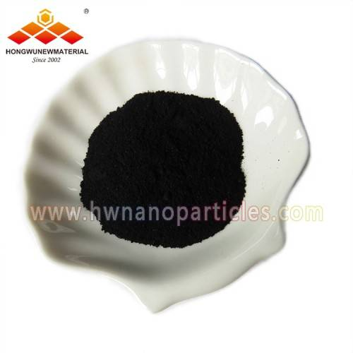 60-100nm Multi Walled Carbon Nanotubes