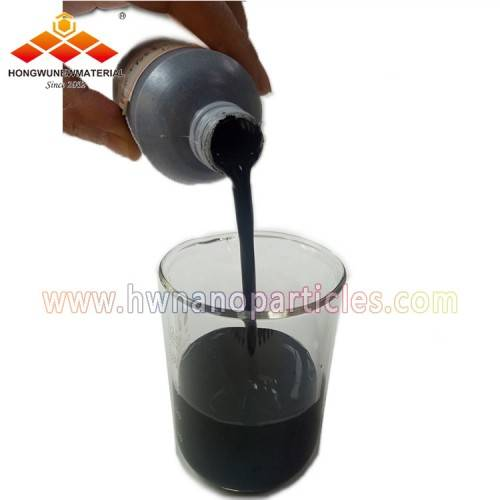 2nm,5-20um,91% Single Walled Carbon Nanotubes Oil Dispersion