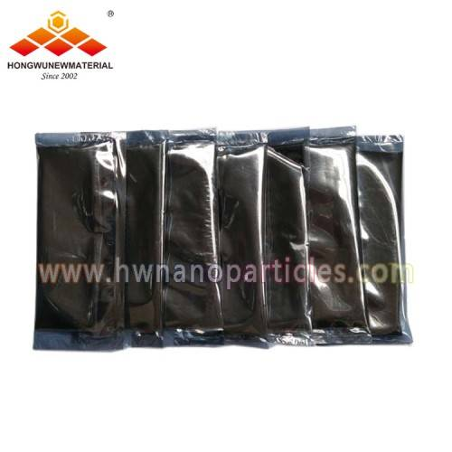 150nm Tin Nanoparticles 99.9% Tin Nanopowder Ulterfine Sn Powders Manufacturer