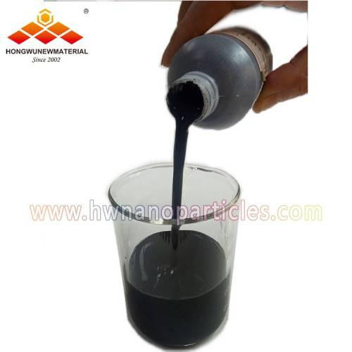2nm,1-2um,91% Single Walled Carbon Nanotubes Oil Dispersion