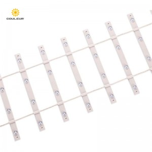 IP65 ladder led strip light