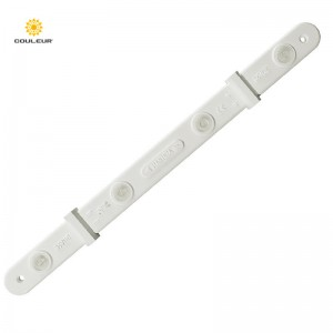 IP67 curtain led strip light
