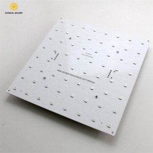 RGB Dynamic LED Panel