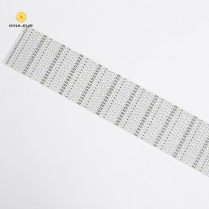 SMD2835 lighting rigid bar